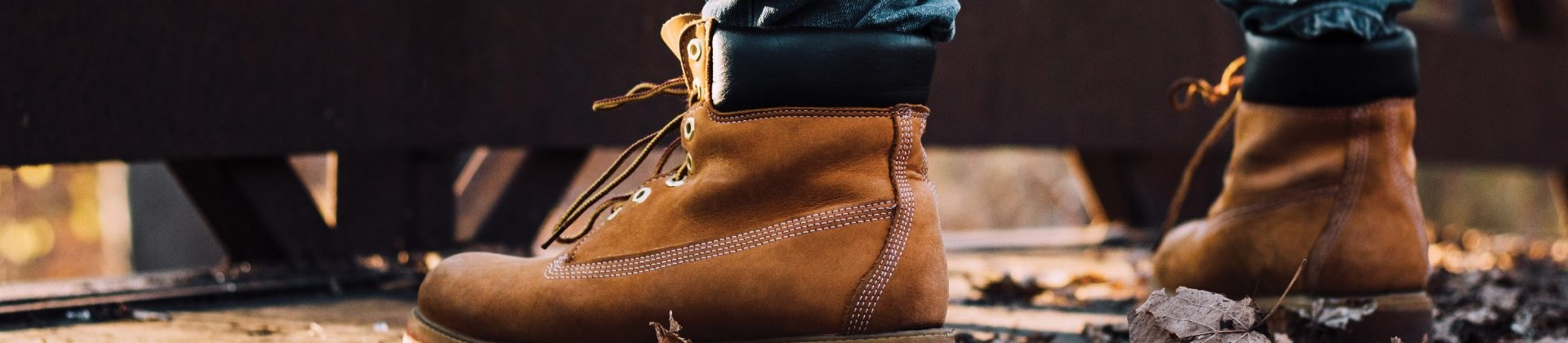 Footlife Steunzolen in werkschoenen